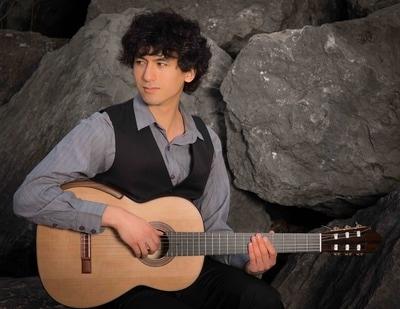 Mr. Daniel Nistico